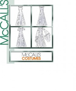 McCall's pattern 4491