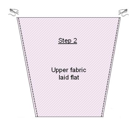 sarong dress tutorial