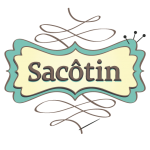 ♥ Le logo Sacôtin ♥